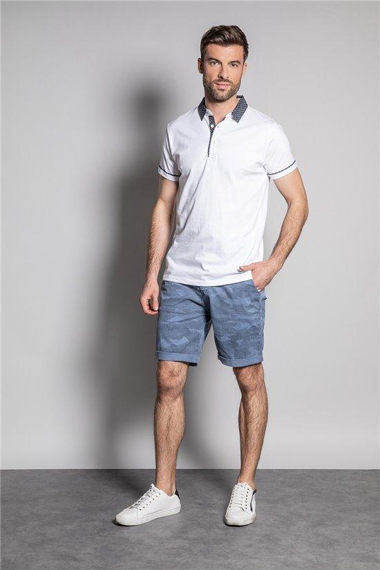 Short BATUAN Homme S20728 (54149) - DEELUXE