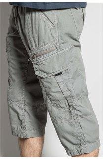 Short SHORT SCOTT Homme S20706 (54287) - DEELUXE