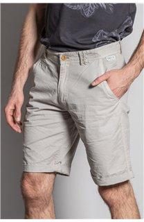 Short SHORT BROKEN Homme S20725 (54312) - DEELUXE