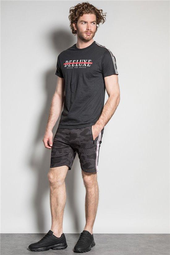 Short SHORT PROTECT Homme S20754 (54328) - DEELUXE