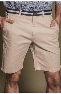 Short & Bermuda VERDE Homme Deeluxe