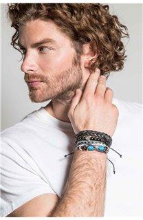 Bracelet CHALBI Homme S20980 (54372) - DEELUXE