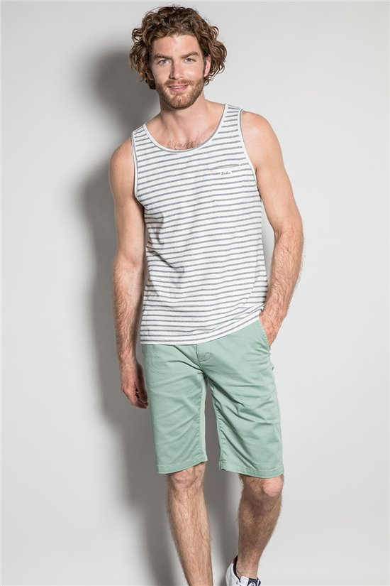 Short VARTY Homme S20745 (54552) - DEELUXE