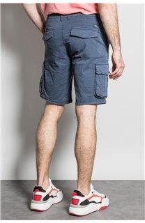 Short SHORT SLOG Homme S20747 (54576) - DEELUXE