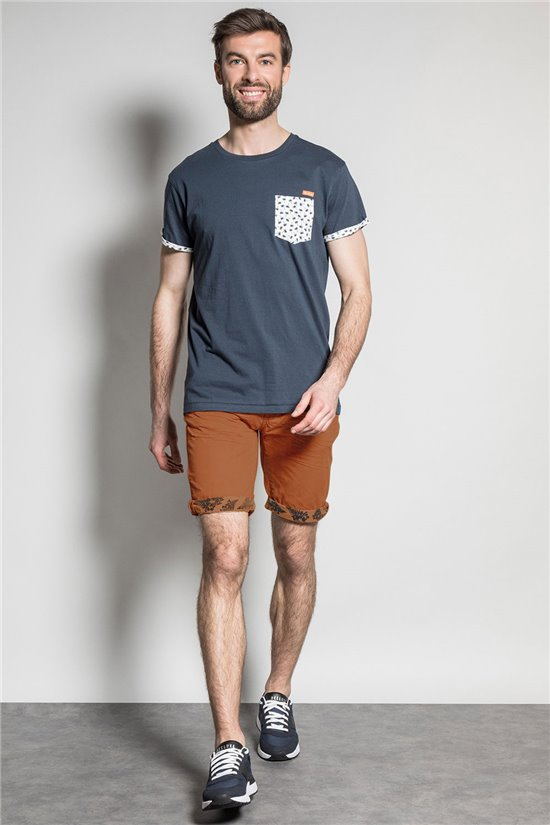 Short SHORT FLICKSON Homme S20738 (54622) - DEELUXE