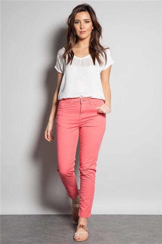 Pantalon POLY Femme S20728W (54677) - DEELUXE