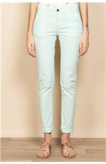Pantalon SHINO Femme S20722W (54689) - DEELUXE