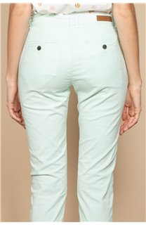 Pantalon SHINO Femme S20722W (54691) - DEELUXE