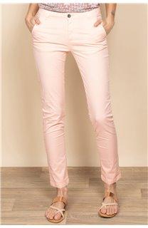 Pantalon SHINO Femme S20722W (54699) - DEELUXE