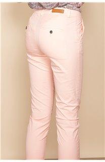 Pantalon SHINO Femme S20722W (54701) - DEELUXE