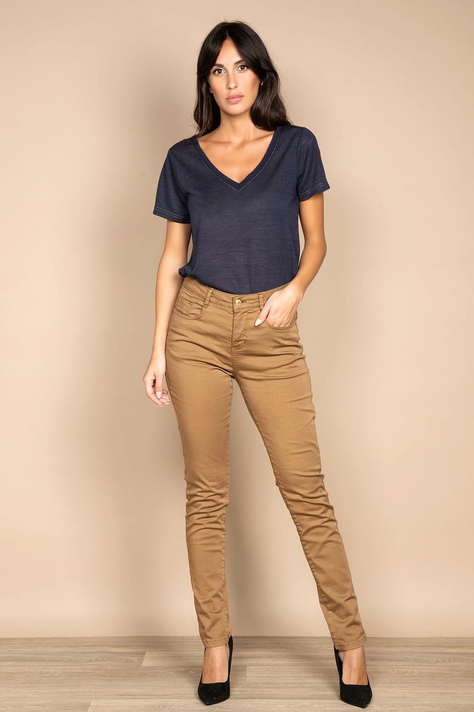 Pantalon PONY Femme W20732W (54871) - DEELUXE