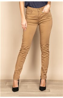Pantalon PONY Femme W20732W (54873) - DEELUXE