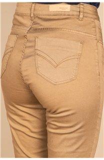 Pantalon PONY Femme W20732W (54875) - DEELUXE