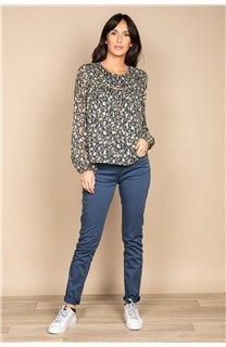 Pantalon PONY Femme W20732W (54877) - DEELUXE