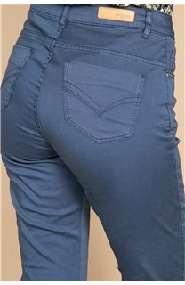 Pantalon PONY Femme W20732W (54880) - DEELUXE