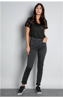Pantalon PONY Femme W20732W (54881) - DEELUXE