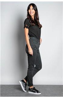 Pantalon PONY Femme W20732W (54882) - DEELUXE