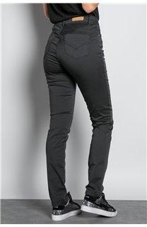 Pantalon PONY Femme W20732W (54884) - DEELUXE