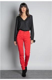 Pantalon PONY Femme W20732W (54886) - DEELUXE