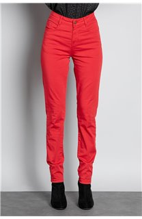 Pantalon PONY Femme W20732W (54888) - DEELUXE