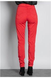 Pantalon PONY Femme W20732W (54889) - DEELUXE