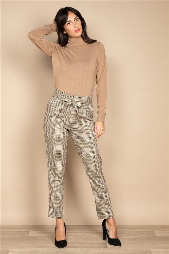 Pantalon PANTALON ALINE Femme W20733W (54891) - DEELUXE