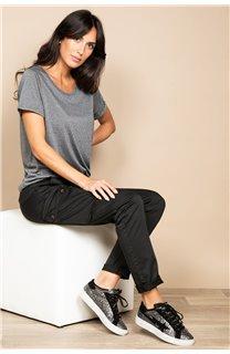 Pantalon TESS Femme W20734W (54897) - DEELUXE
