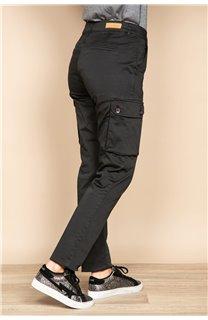 Pantalon TESS Femme W20734W (54899) - DEELUXE