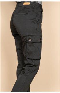 Pantalon TESS Femme W20734W (54900) - DEELUXE