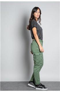 Pantalon TESS Femme W20734W (54902) - DEELUXE