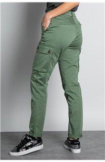 Pantalon TESS Femme W20734W (54904) - DEELUXE