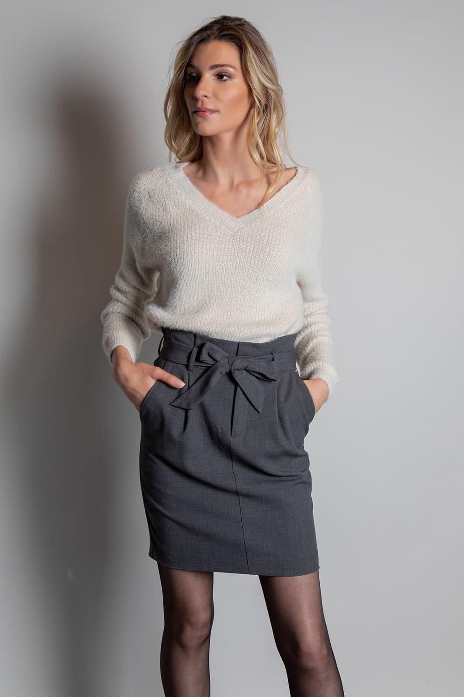 Jupe JUPE BELINA Femme W20763W (54915) - DEELUXE