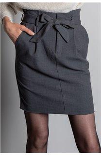 Jupe JUPE BELINA Femme W20763W (54917) - DEELUXE