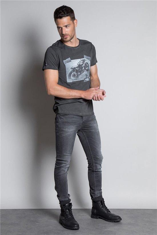 Jean JEANS LENNY Homme JJ8039M (54945) - DEELUXE