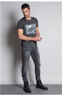 Jean LENNY Homme JJ8039M (54945) - DEELUXE