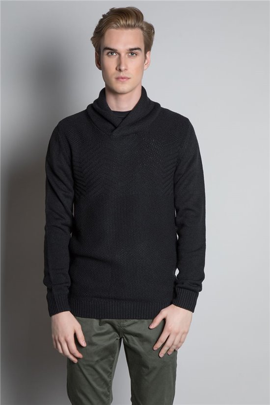 Pull PULL ANDREW Homme W20329M (54995) - DEELUXE