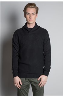 Pull PULL ANDREW Homme W20329M (54997) - DEELUXE