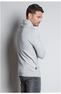 Pull PULL ANDREW Homme W20329M (55003) - DEELUXE