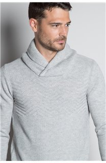 Pull PULL ANDREW Homme W20329M (55004) - DEELUXE