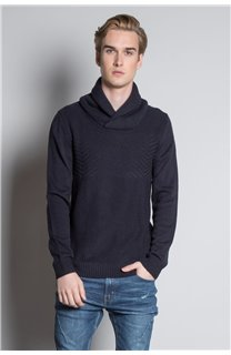 Pull PULL ANDREW Homme W20329M (55007) - DEELUXE