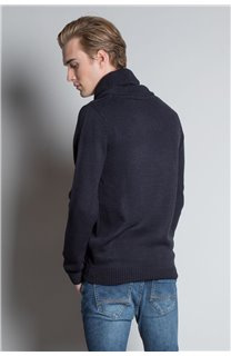 Pull PULL ANDREW Homme W20329M (55008) - DEELUXE
