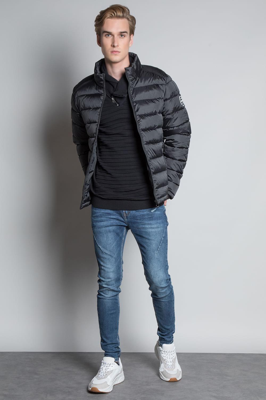 Doudoune DOUDOUNE CLIMB Homme W20616M (55020) - DEELUXE