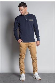 Pantalon CHINO LAWSON Homme W207009M (55025) - DEELUXE