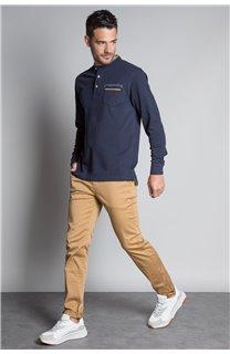 Pantalon CHINO LAWSON Homme W207009M (55026) - DEELUXE