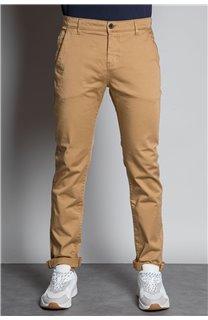 Pantalon CHINO LAWSON Homme W207009M (55027) - DEELUXE
