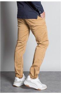 Pantalon CHINO LAWSON Homme W207009M (55028) - DEELUXE