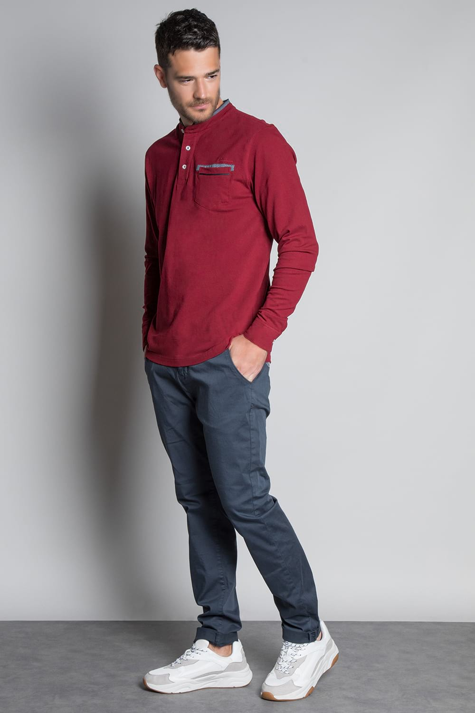 Pantalon CHINO LAWSON Homme W207009M (55030) - DEELUXE