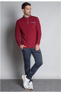 Pantalon CHINO LAWSON Homme W207009M (55031) - DEELUXE