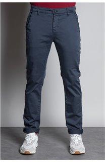 Pantalon CHINO LAWSON Homme W207009M (55032) - DEELUXE
