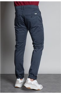 Pantalon CHINO LAWSON Homme W207009M (55033) - DEELUXE